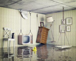 adopter les bons gestes pour éviter un sous-sol humide
