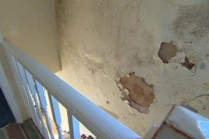 injection dans les murs et humidité