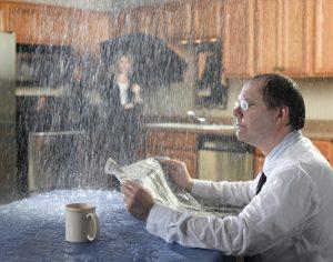 traitement humidité