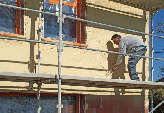 couverture humidité murs extérieurs