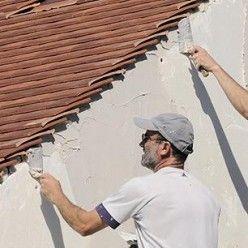 nouveau bardage humidité murs extérieurs